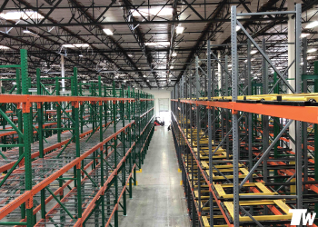 Optimize Your Warehouse